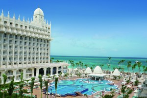 Riu Palace Aruba Luxus All-Inclusive Reise
