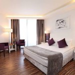 Sürmeli Ephesus Hotel - Zimmer