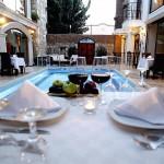 Saint John Hotel  Restaurant