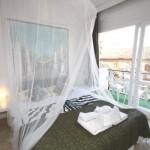 Urkmez Hotel - Zimmer