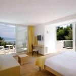 Valamar Bellevue Hotel & Residence - Zimmer