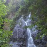 Wasserfall in Silz