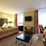 Zimmer in Kastens Hotel Luisenhof Superior