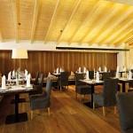 Alpine Balance Hotel Weißes Lamm - Restaurant