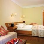 Alpine Balance Hotel Weißes Lamm - Zimmer