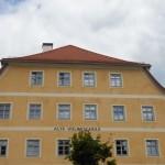 Alte Volksschule