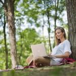 Camping Lucija Wifi Internet