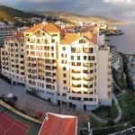 Duas Torres Madeira Funchal