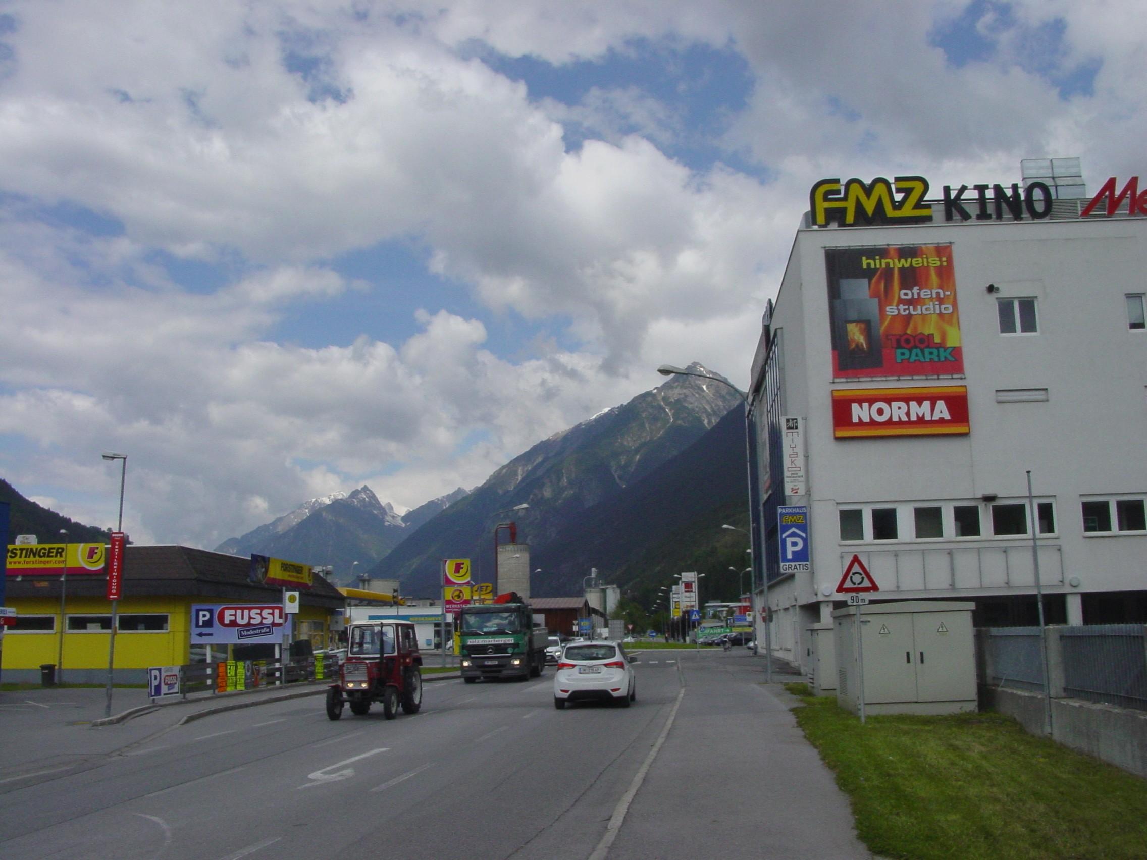 Fmz Kino
