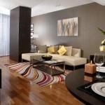 Fraser Residence Shanghai - Wohnzimmer