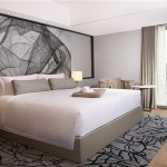 Fraser Residence Shanghai - Zimmer