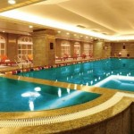 Grand Central Hotel Shanghai - Schwimmbad