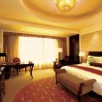Grand Central Hotel Shanghai - Zimmer