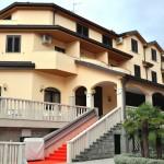 Hotel Oltra Ankaran
