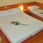 Hotel Oltra Ankaran Zimmer
