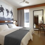 Hotel do Carmo Zimmer