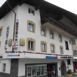 Hotel und Sparkasse Imst