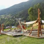 Kids Park in Oetz