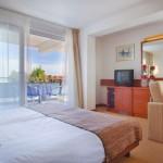 Marina Remisens Family Hotelzimmer