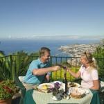 Palheiro Village Gold und Funchal