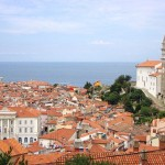 Piran Altstadt