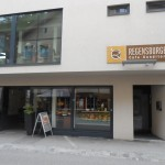 Regensburger Café Konditorei