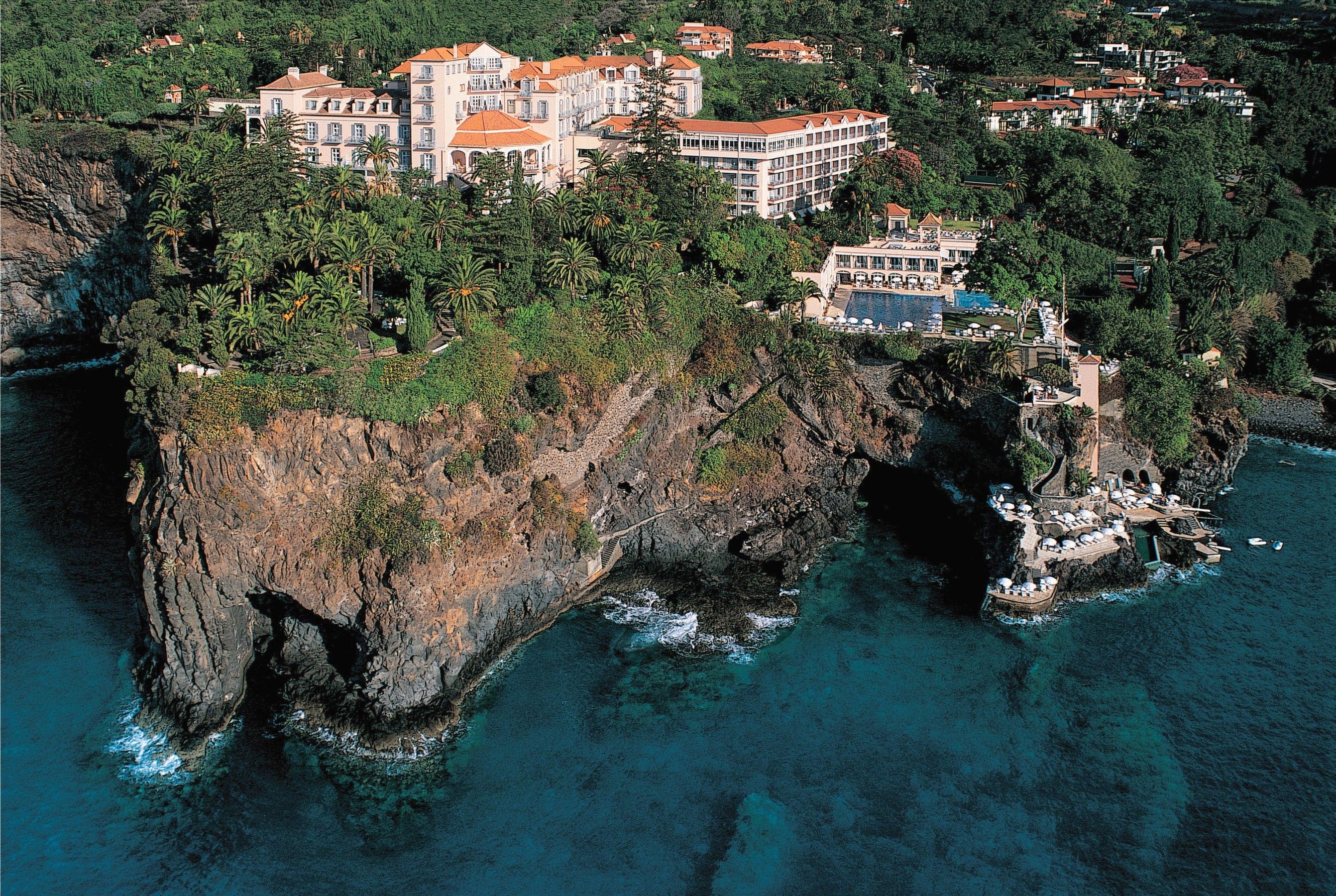 Funchal Hotels Madeira Urlaub Unterkunftssuche Reise Forum