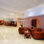 Remisens Hotel Lobby