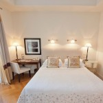 Rocco Forte Hotel Savoy Suite