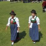 2013 Schützenbataillonsfest Oetz