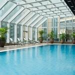 Swissotel Beijing - Schwimmbad