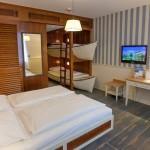 4-Sterne Superior Erlebnishotel Bell Rock Europa-Park Hotels - Zimmer