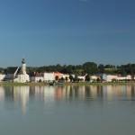 Aschach an der Donau Radweg