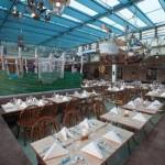 Bell Rock Europa-Park Hotels - Restaurant