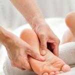 Fuss Massage Hotel Drei Quellen