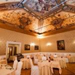 Grand Hotel Majestic gia' Baglioni - Restaurant
