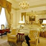 Grand Hotel Majestic gia' Baglioni - Zimmer