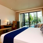 Holiday Inn Resort Phuket Mai Khao Beach Zimmer Deluxe King