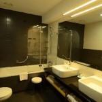 Hotel Atrium - Badezimmer