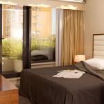 Hotel Atrium _ Zimmer