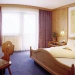 Hotel Gundolf - Zimmer