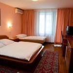 Hotel Koper - Zimmer