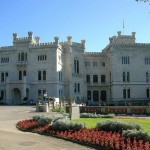 Hotel Miramare Schloss