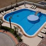 Hotel Miramare - Schwimmbad