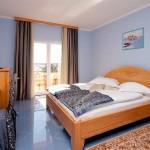 Hotel Miramare - Zimmer