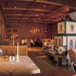 Hotel Sportalm - Restaurant