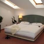 Hotel Waldhalle - Zimmer