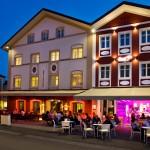 Iris Porsche Hotel Restaurant