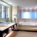 Iris Porsche Hotel Restaurant - Badezimmer
