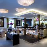 Iris Porsche Hotel Restaurant - Restaurant